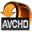 Leawo AVCHD Converter icon