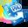 Leawo Video Converter Pro for Mac icon