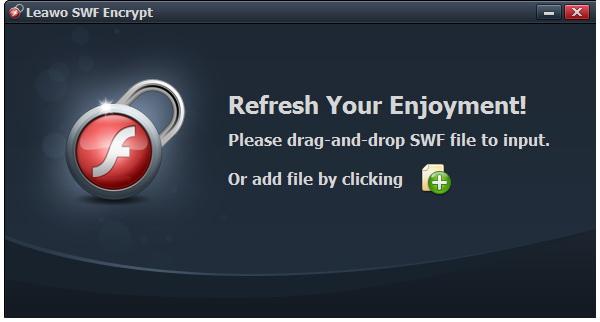 Leawo SWF Encrypt 1.2.0.30 full