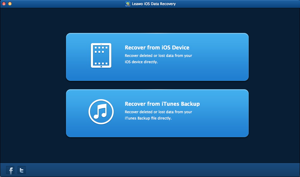 Iphone Data Recovery Software For Mac Os X