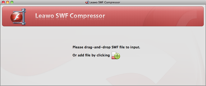 Best Mac SWF Compressor  Mac Flash Optimizer
